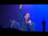 Kaiser Chiefs - Everyday I Love You Less And Less live Gorilla, Manchester 11-02-14