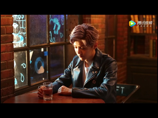 [1080P] 170719 QQ Browser X LuHan CF Behind the Scenes (1)