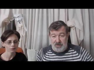 Вячеслав Мальцев - В судах обращаются с людьми как с дермом! ПЛОХИЕ НОВОСТИ 07 12 16