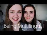 Being Multilingual w Anastasia Kazakova Janita Ahola
