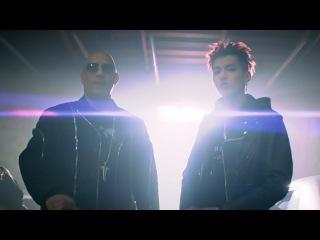 Wu Yi Fan - Juice (xXx: The Return of Xander Cage)