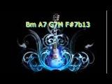 Groove Backing Track (Bm)