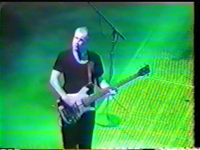 1999-10-13 - MINNEAPOLIS MN 3CAM DVD3 - Don't Go Off Wandering