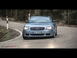 Audi TT Quattro Sport Long Term Introduction - Drivers Passion