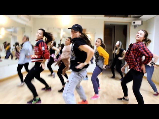 Децл - Вечеринка |DS FAM| Kapinos Lena choreo|