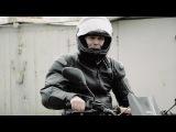 easy rider Mariia Senyshyn