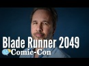 "Denis Villeneuve Talks About ""Blade Runner 2049"": Comic-Con | Los Angeles Times"