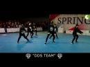 DDS Team- choreo by Aleksa Oshurko/ 1 st place juniors street show open class Spring cup 2017