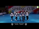 DDS Team- choreo by Katy Cheka/ 1 st place juveniles street show open class Spring cup 2017