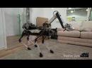 Восстание машин Кожаные ублюдки №3 Роботы из BostonDynamics
