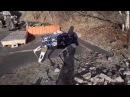 Восстание машин Кожаные ублюдки №2 Роботы из BostonDynamics