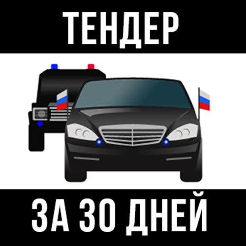 ТЕНДЕР ЗА 30 ДНЕЙ! Живое обучение в Москве! Старт 1 апреля!  Зa меся