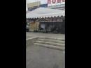 Виа Василёк на фесте уличной еды