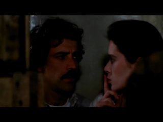 Любовь в вагоне первого класса / un amore in prima classe (1980) | эротика