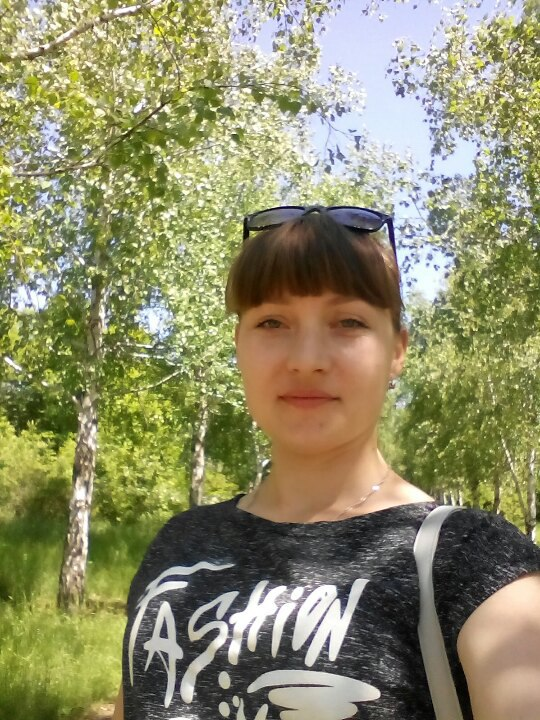 Мария Яковенко, Воинка - фото №10