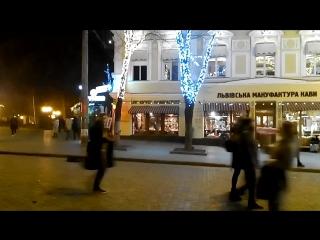 Уличный музыкант-cover Христина Соловiй