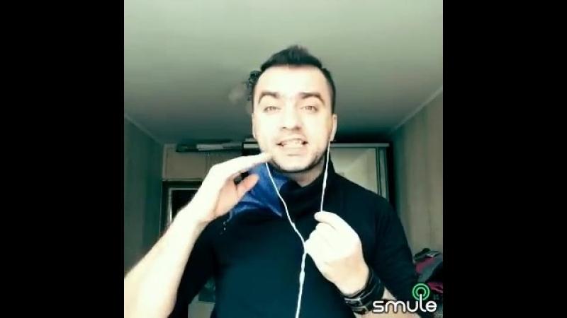 ВиаГра Леруся Меладзе Океан и три реки on Sing Karaoke Smule