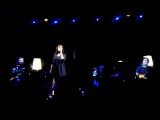 Nataly Imbruglia - a very nice concert!
