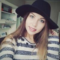 Настя Сидорчук