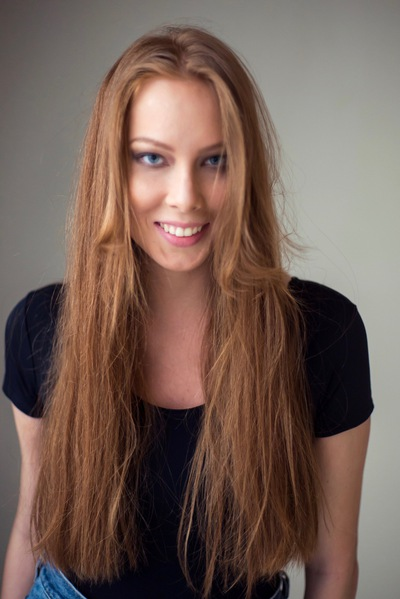 Анна Соболева