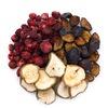 BioniQ, сухофрукты, орехи и травы