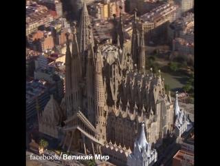 2017-03-12 Строительство храма Святого Семейства к 2025