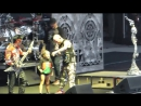 Five Finger Death Punch - The Bleeding LIVE 2016