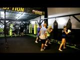 Школа бокса Good Old Boxing - Тренировка от 31.01.17