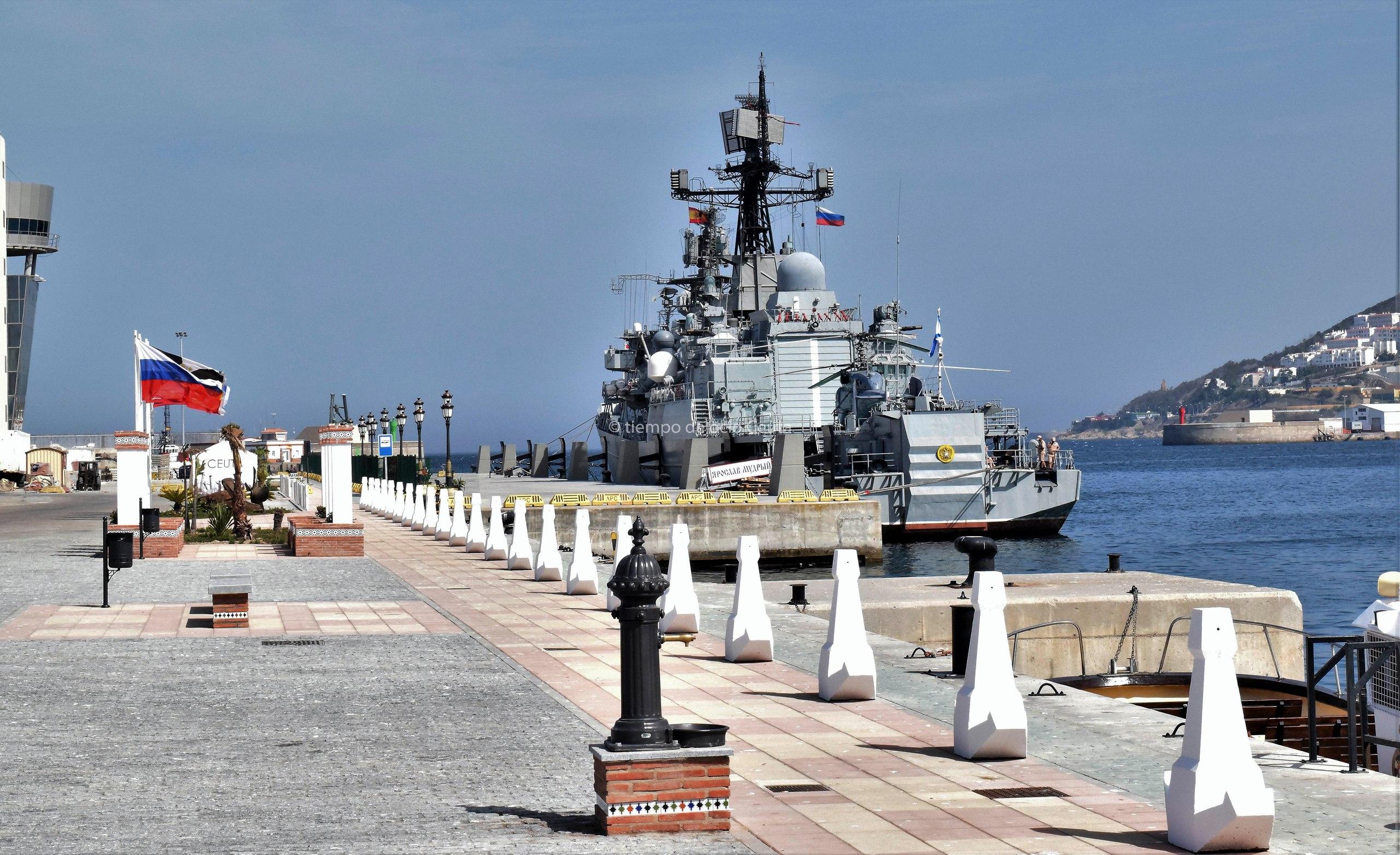 Orosz hadiflotta NZoglmGwacQ