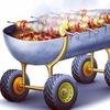 Доставка шашлыка в Зеленодольске