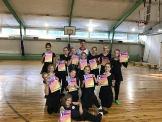 ДОЛ Молодежное 2017 - вторая смена
