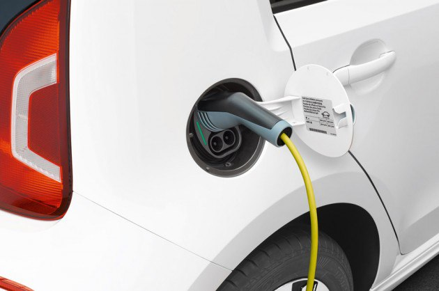 Корея инвестирует в инфраструктуру для зарядки электромобилей
