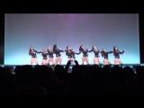 [FANCAM] 161217 Real Girls Project - Dream @ 2nd Korean - Japan Cultural Caravan