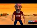 Boxing Comedy Animations - Zorro Boy - Canelo Alvarez - Gennady Golovkin GGG