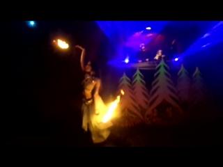 Sonic Elysium ft Apollinaria Laminaria~FOREST TRIBE~ Solar Systo Togathering 2017