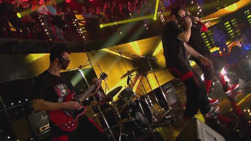 Iskaz - Furija [Live 2017]