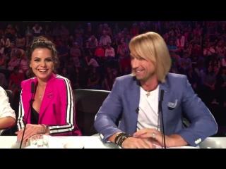 Олег Винник суддя шоу The X Factor Ukraine