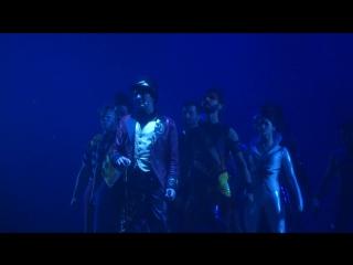 Timéo - Mikelangelo Loconte - Le cirque universel (23.09.2016)