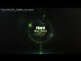 AGGRESSIVE HARD RAP BEAT (Sick Hip Hop Instrumental) - Street Life _ Valentine B