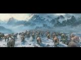 Прогулки с динозаврами  Walking with Dinosaurs (2013) 1080p