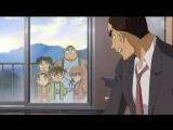 El Detectiu Conan - 597 - L'escenari de la sala de vapor tancada (I) (Sub. Castellà)