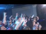 Глеб Самойлов и The Matrixx  хиты Агаты Кристи Пенза, 17 февраля. Ковер - вертолет