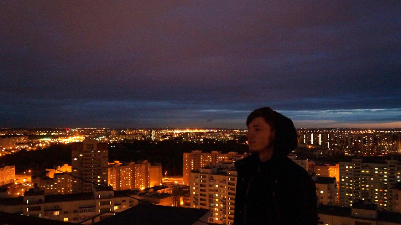 Максим Павлов, Санкт-Петербург - фото №1