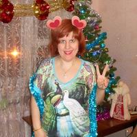 Ангелина Родионова