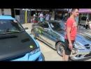 Соревнования по автотюнингу и автозвуку в Феодосии
