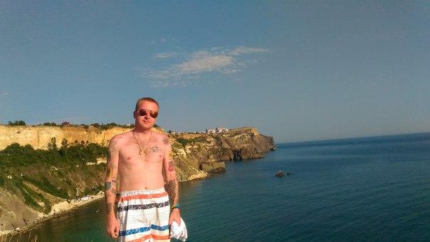 фото из альбома Дмитрия Лаврова №13