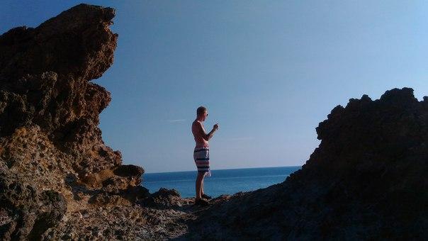 фото из альбома Дмитрия Лаврова №11