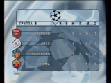 staroetv.su / Дневник Лиги чемпионов УЕФА (НТВ, осень 2002)