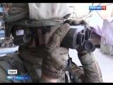 Работа ССО в Сирии. ч.2