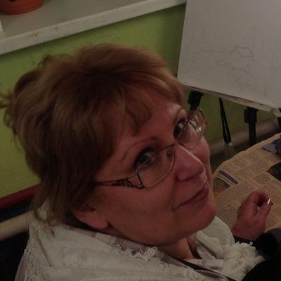 Татьяна Куколевская